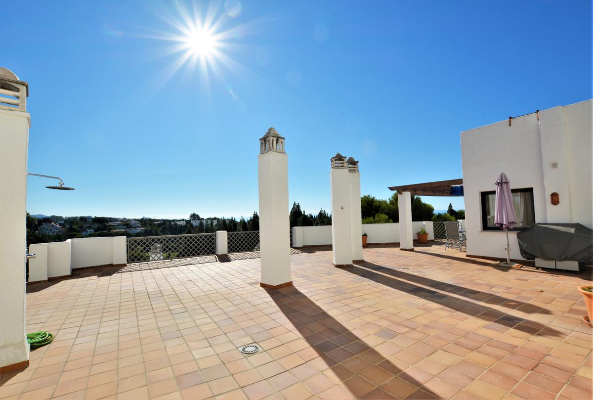 Marbella Banus Apartamento en Venta en Río Real – R3502789