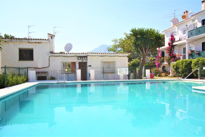 Middle Floor Apartment - Marbella - R3437239 - mibgroup.es