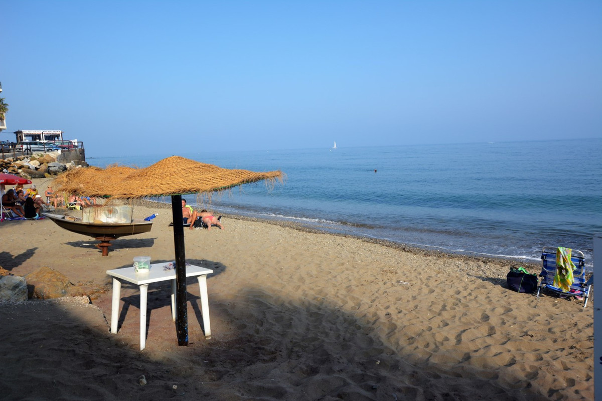 IN FRONT OF THE SEA, FIRST LINE BEACH, FANTASTIC SEA VIEWS, SOUTH ORIENTATION, VERY LUMINOUS  Facing,Spain