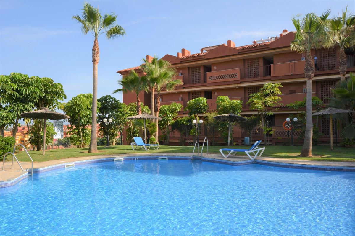 Lägenhet på mellanplan till salu i Reserva de Marbella