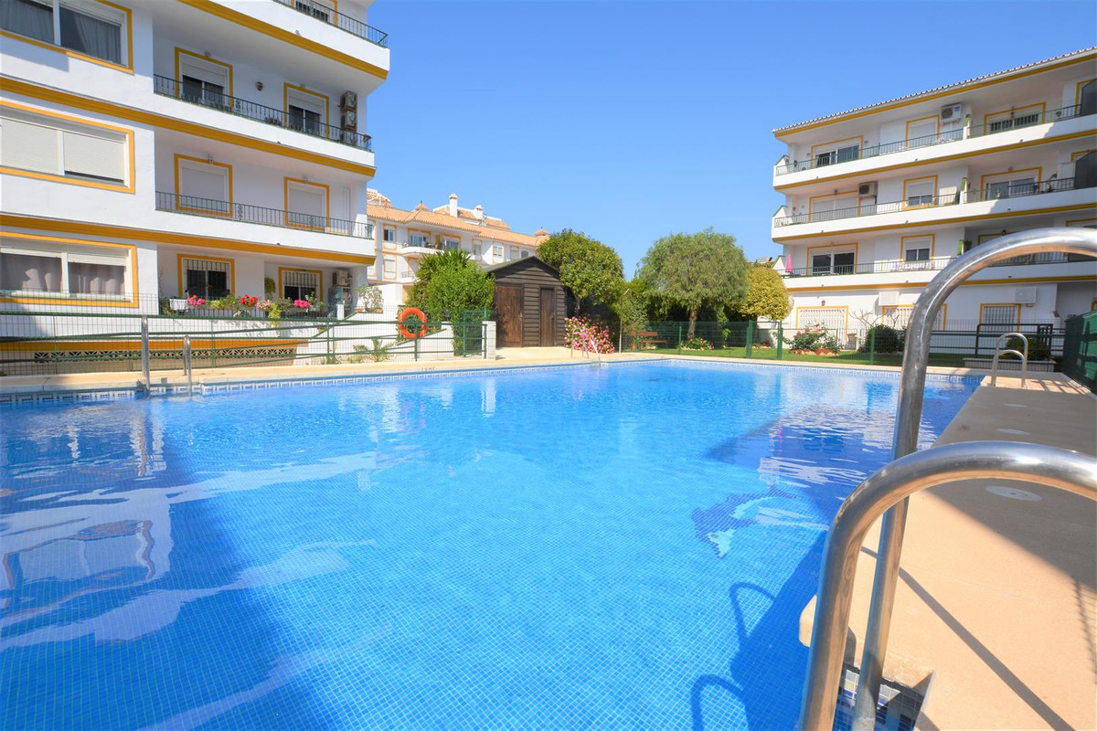 OPPORTUNITY !!! PRICE REDUCTION FROM 210.000€ TO 189.000€!!! TWO BEDROOMS APARTMENT IN LA CALA DE MI,Spain