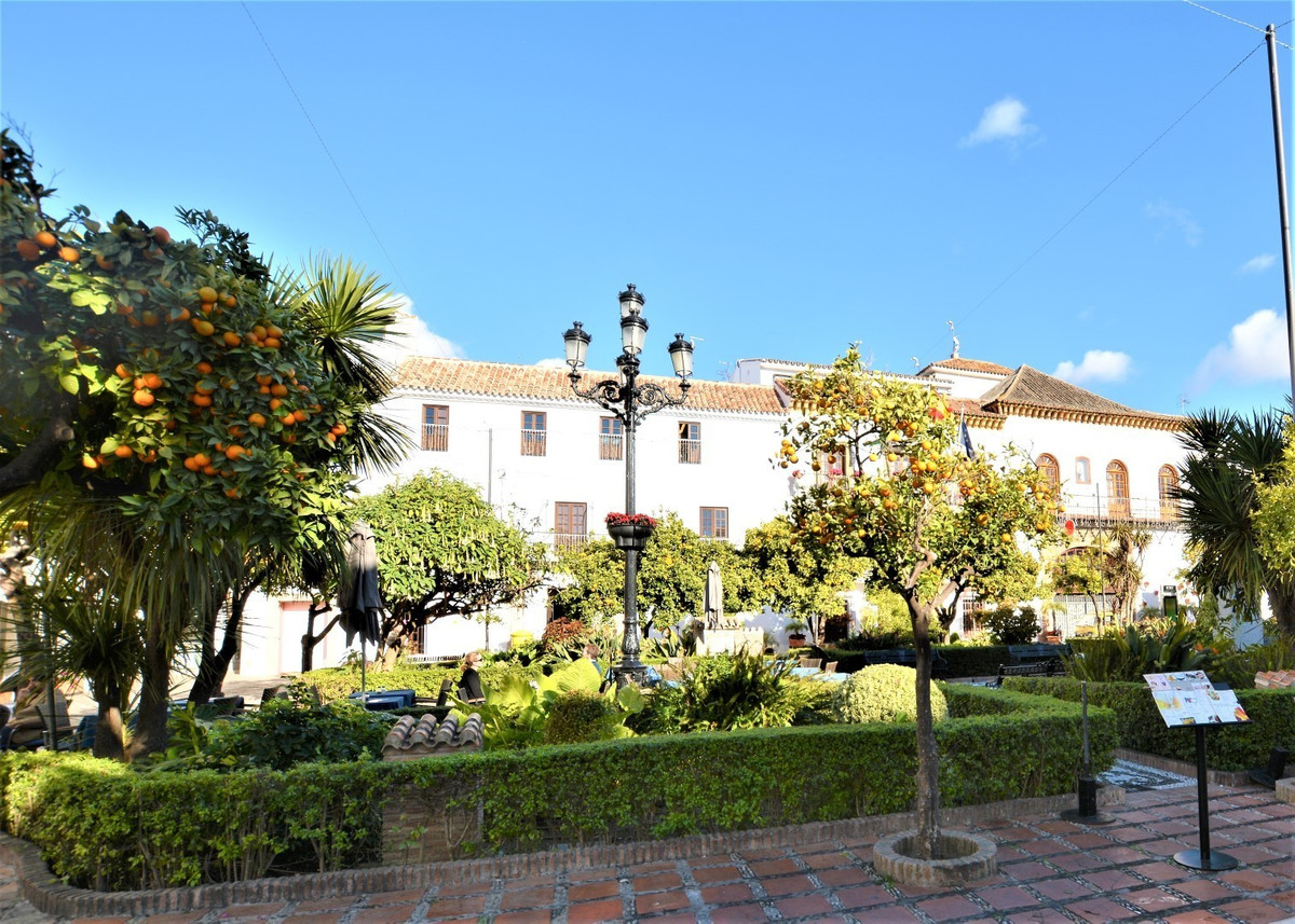 Commercial Premises - Marbella