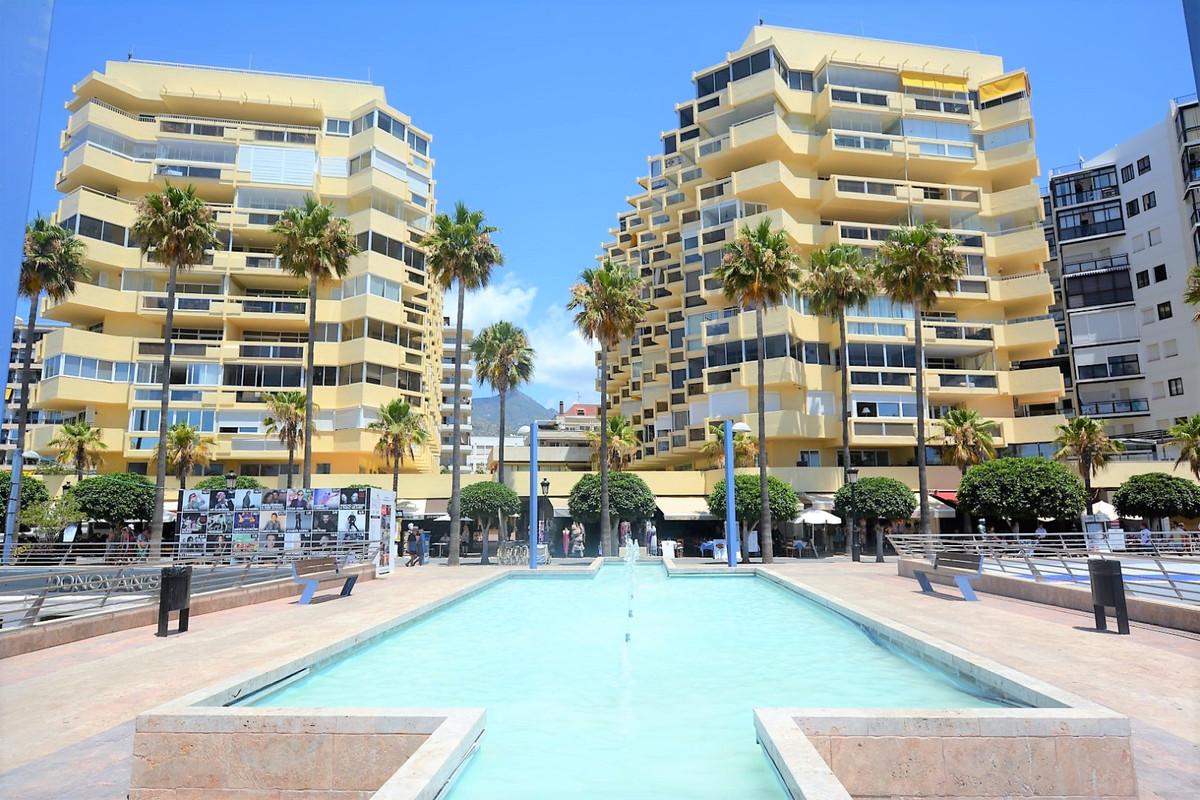 Marbella Banus Apartamento Planta Media en Venta en Marbella – R3511507