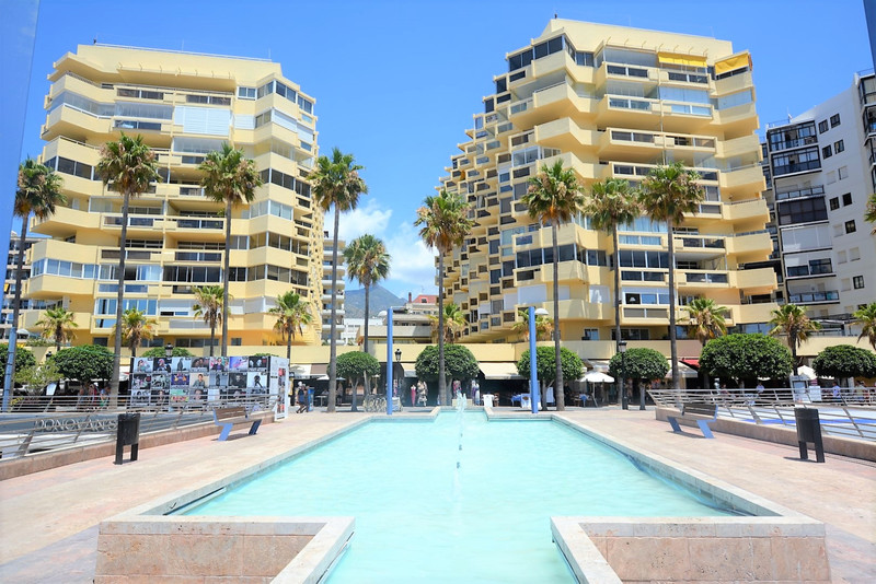 Apartments for sale Marbella 6