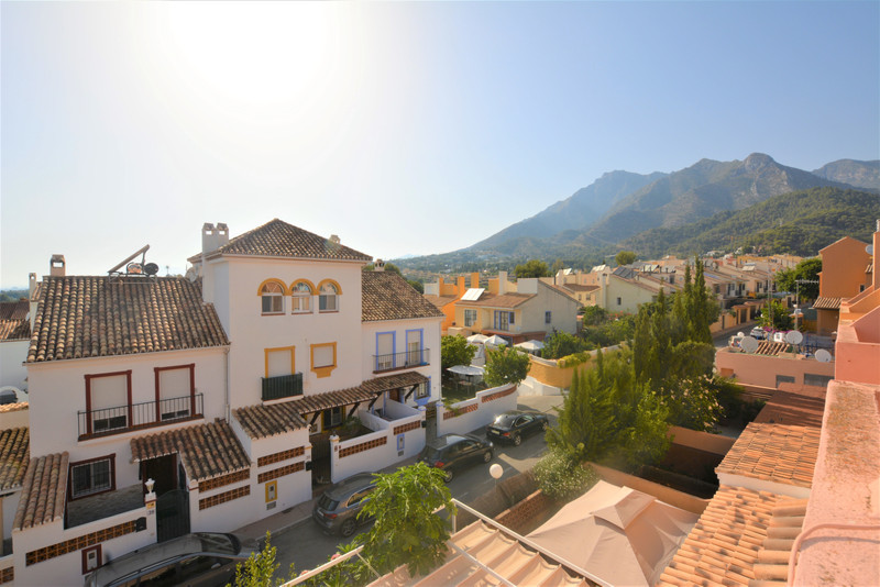 Townhouses for sale in Marbella 19