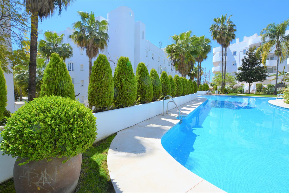 UNIQUE OPPORTUNITY TO GET A PENTHOUSE IN ONE OF THE BEST URBANIZATIONS OF MARBELLA CITY AND THE GOLD,Spain