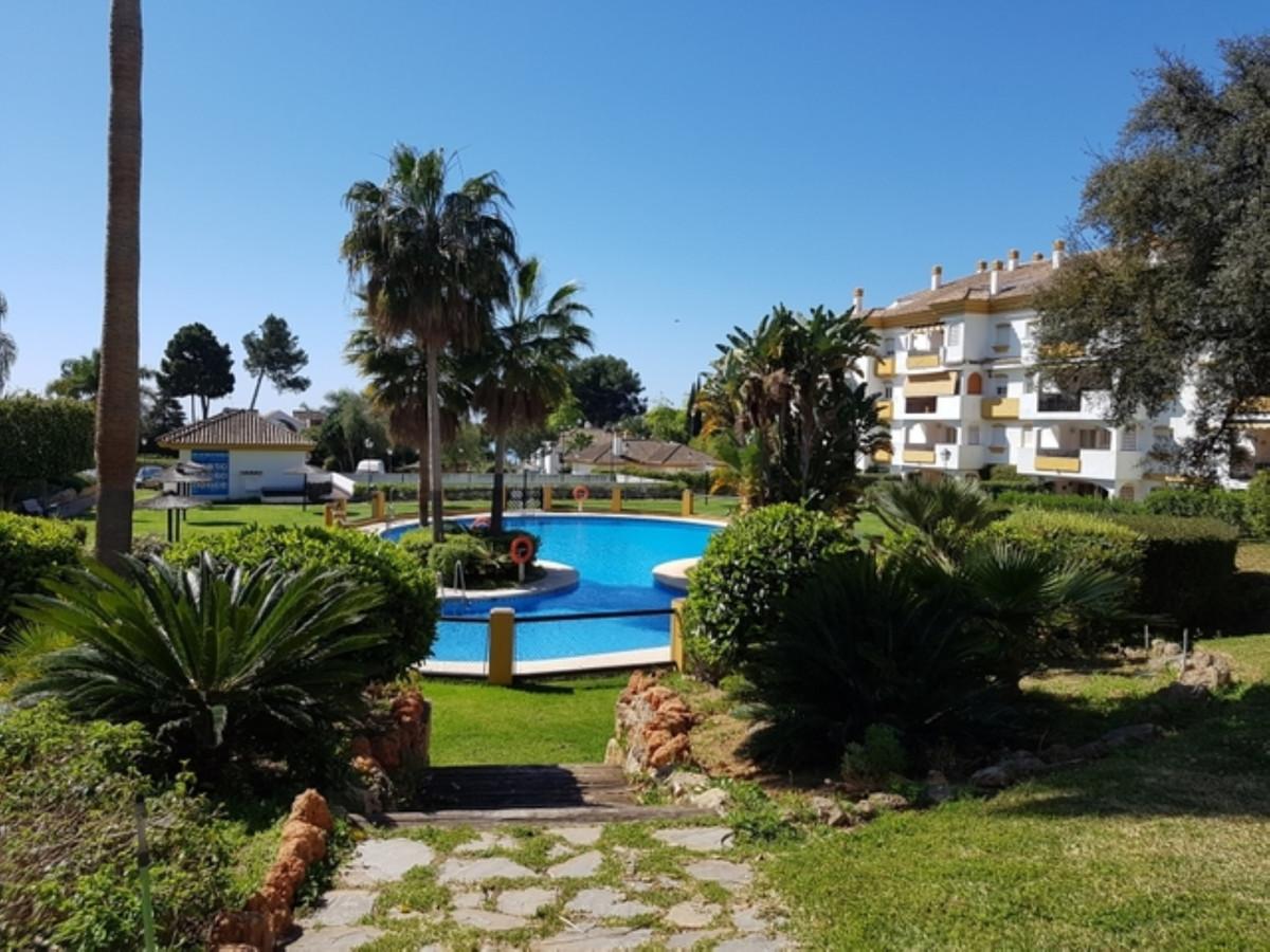R3462517 Apartment Nagüeles, Málaga, Costa del Sol