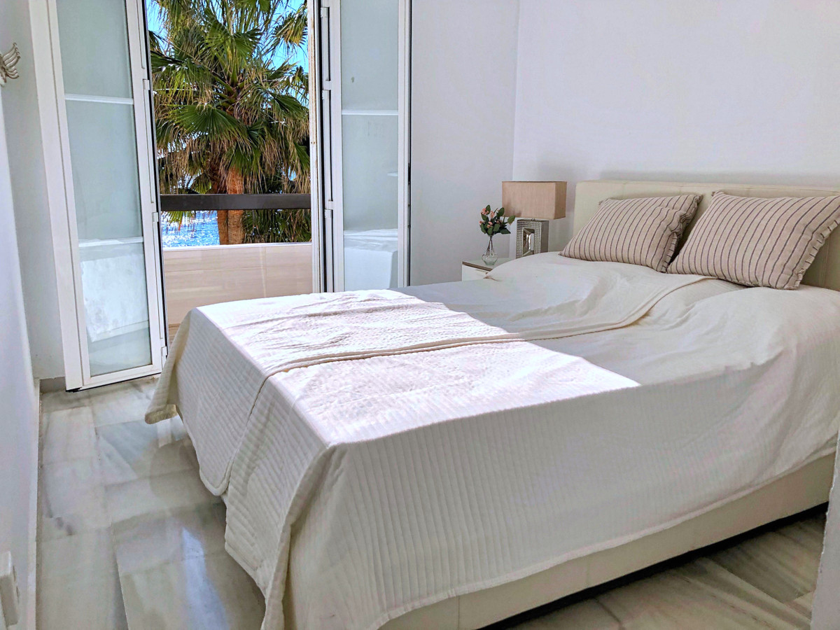3 Bedroom Penthouse Apartment For Sale Calahonda