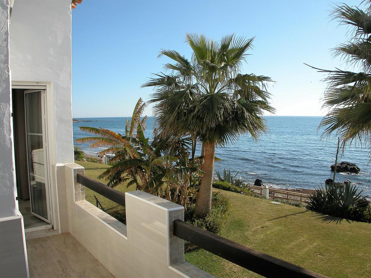 Apartamento en Venta en Calahonda – R3740749
