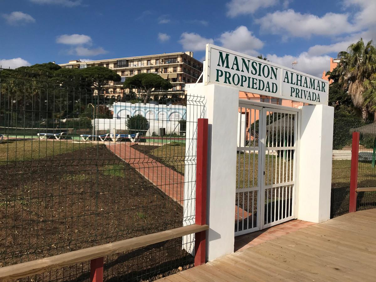 Marbella Banus Apartamento en Venta en Calahonda – R3416044