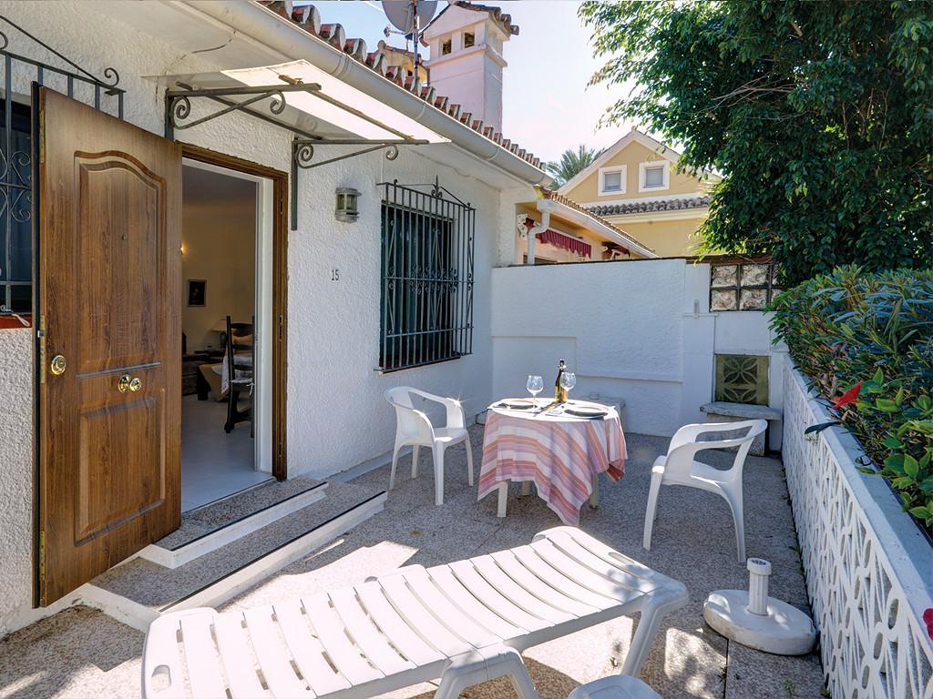 Woning te koop in Marbella
