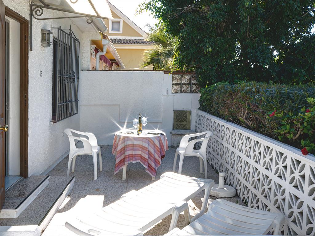 Woning te koop in Marbella, Spain