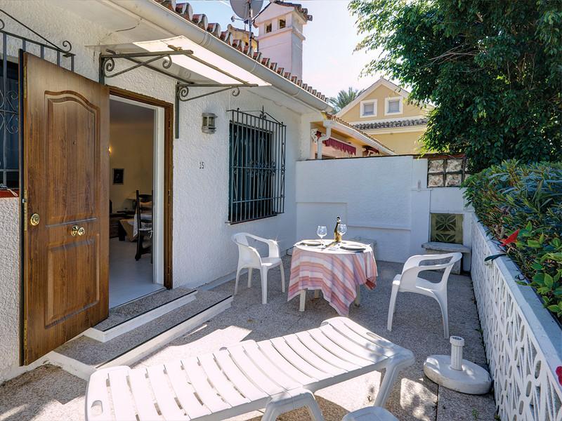 Semi-Detached House - Marbella - R2948792 - mibgroup.es