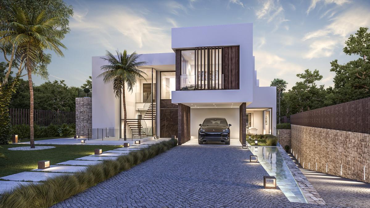 House in Guadalmina Baja R3302080 2