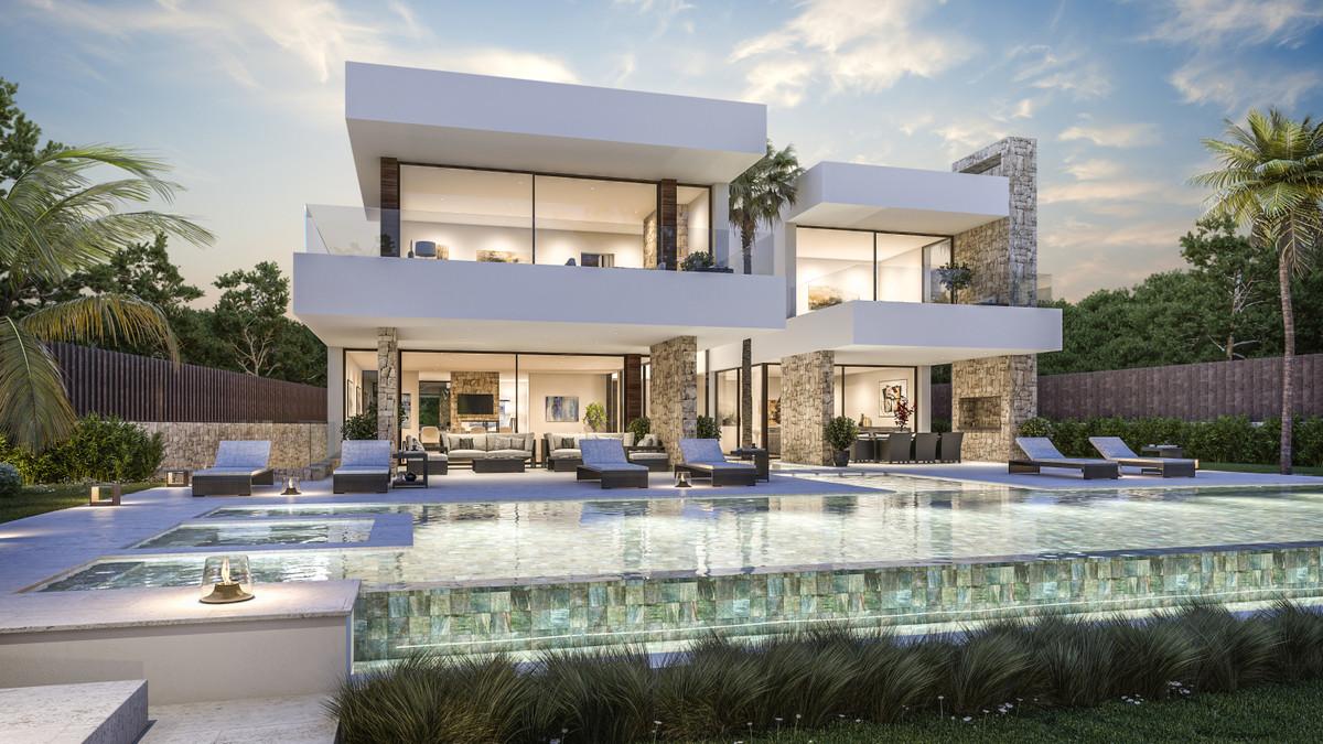 House in Guadalmina Baja R3302080 3