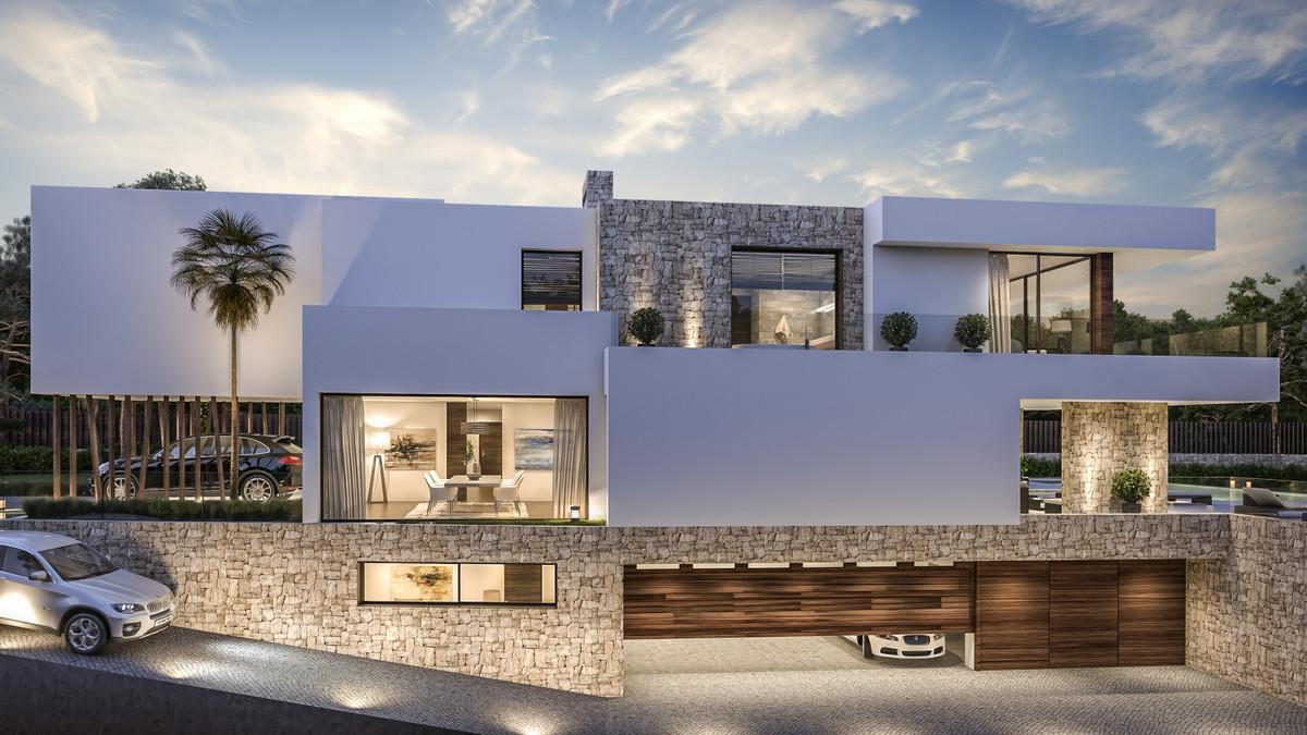 House in Guadalmina Baja R3302080 4