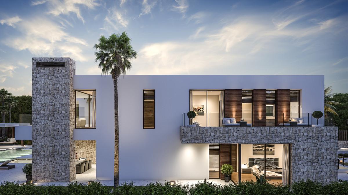 House in Guadalmina Baja R3302080 5