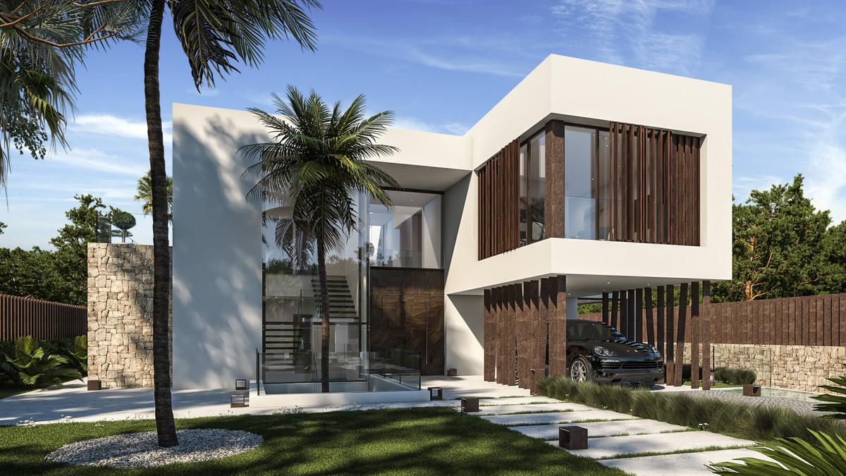 House in Guadalmina Baja R3302080 6