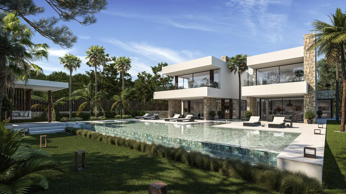 House in Guadalmina Baja R3302080 7