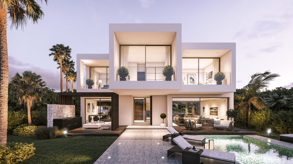 New Development: Prices from €735,000 to €950,000. [Beds: 3 - 3] [Bath,Spain