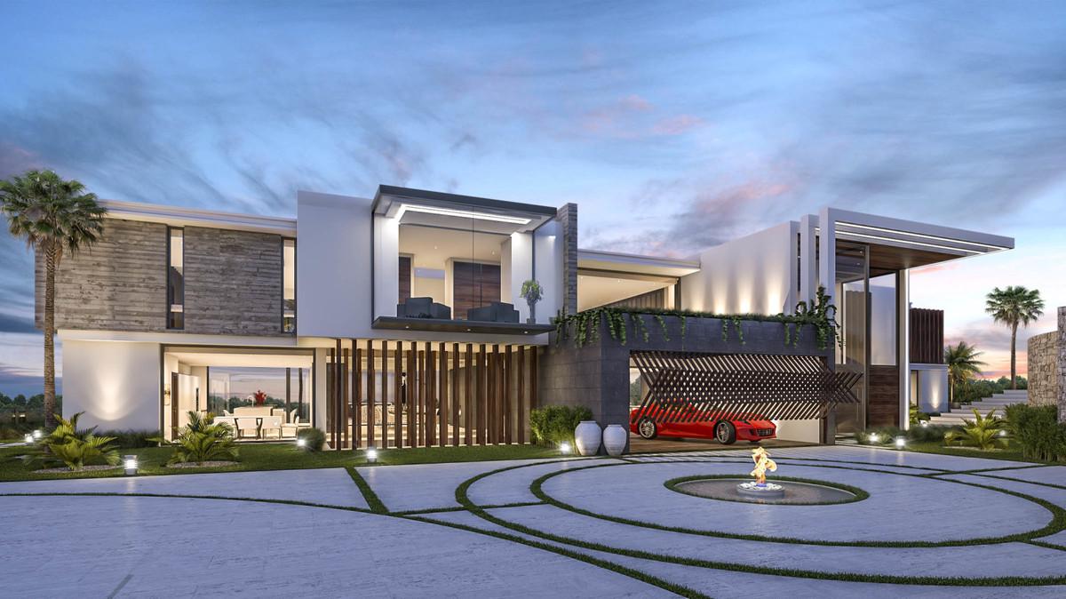 House in La Zagaleta R3302089 10