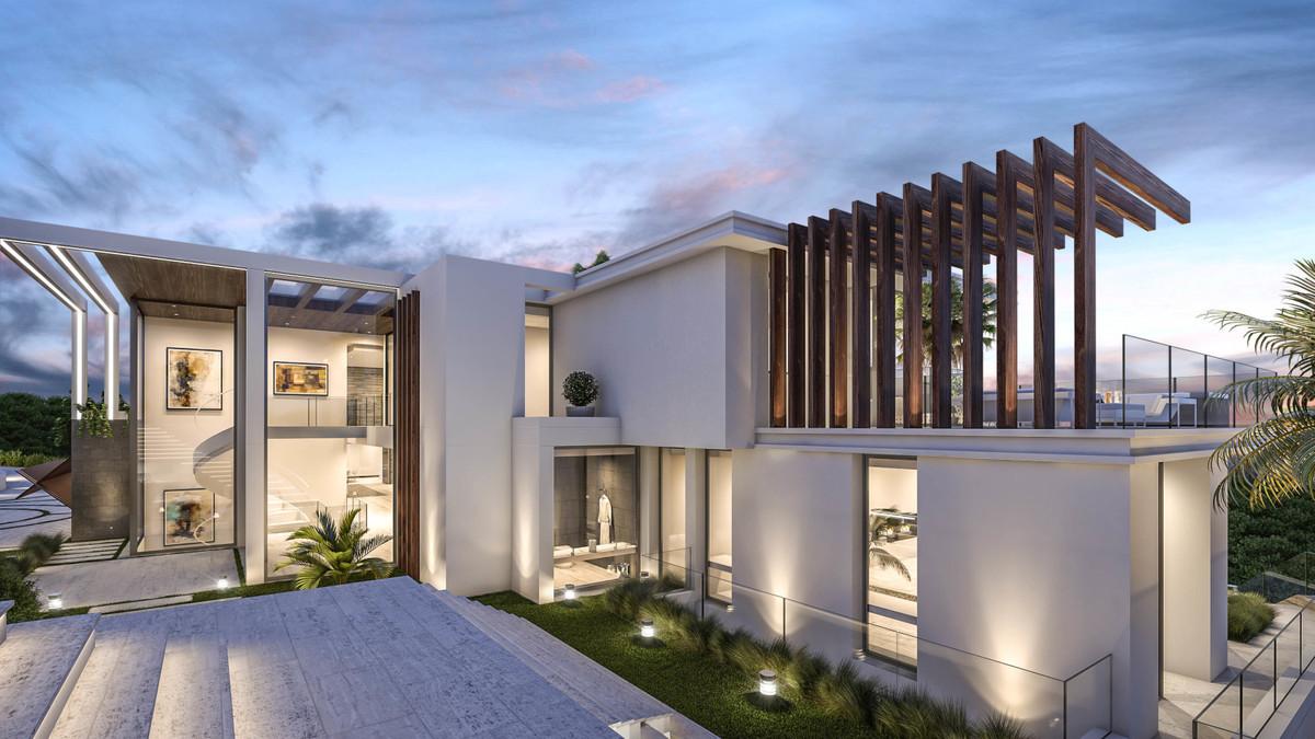House in La Zagaleta R3302089 12