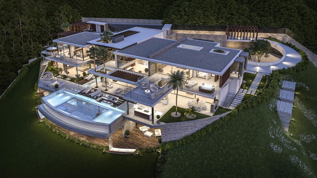 House in La Zagaleta R3302089 2