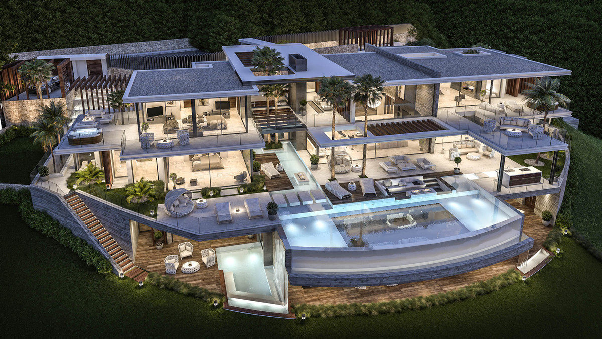 House in La Zagaleta R3302089 3