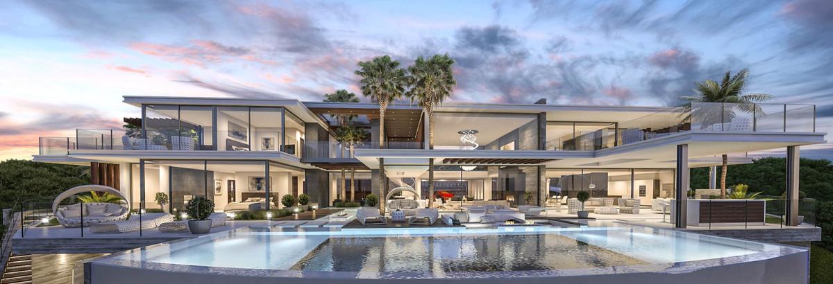 House in La Zagaleta R3302089 4
