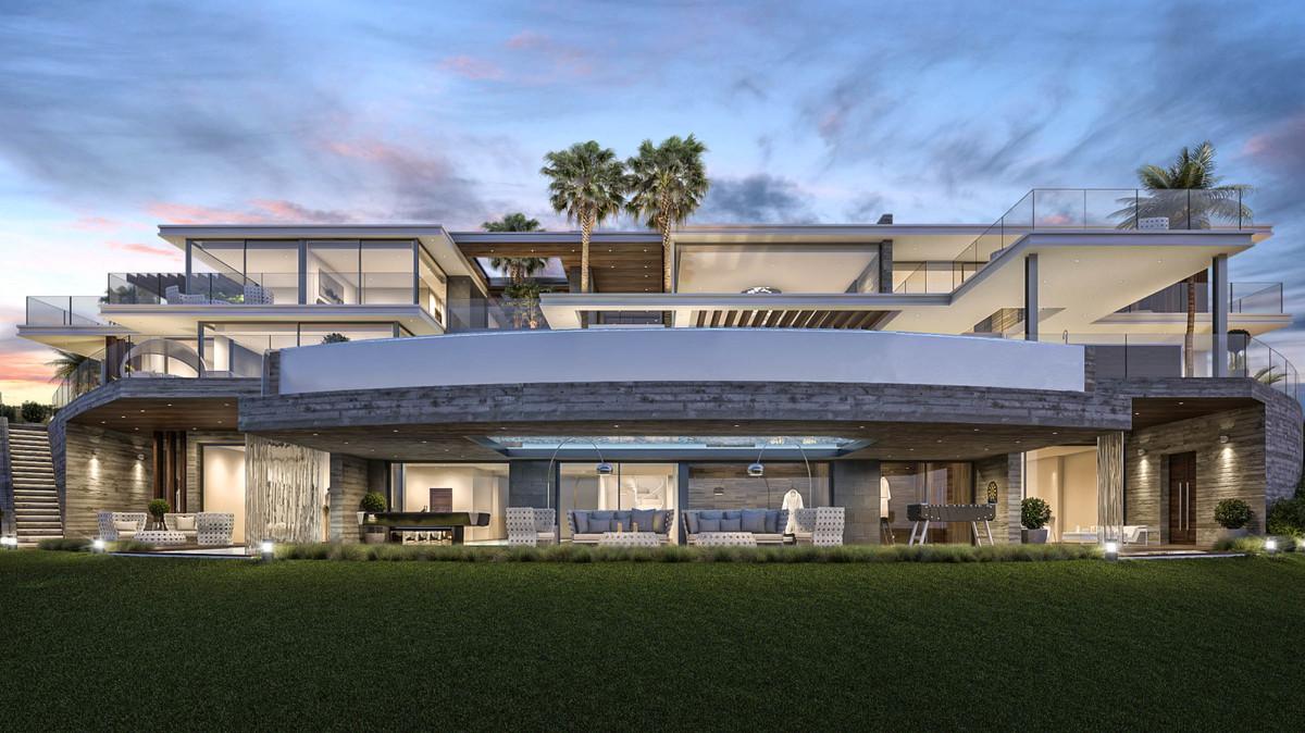 House in La Zagaleta R3302089 6