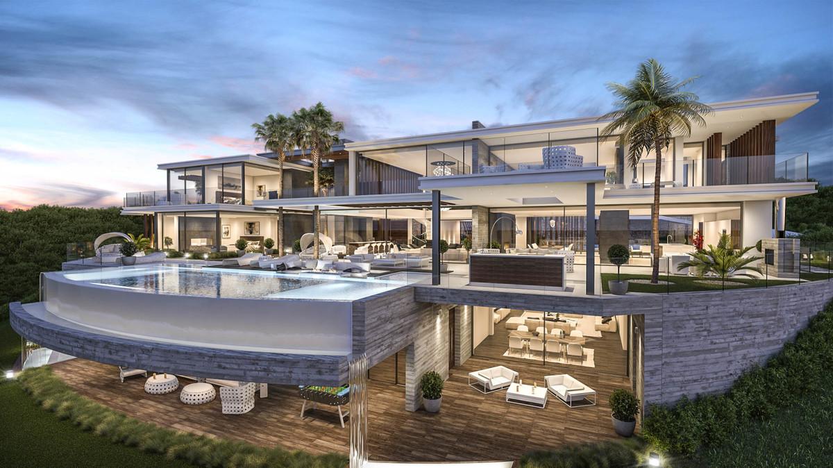 House in La Zagaleta R3302089 8