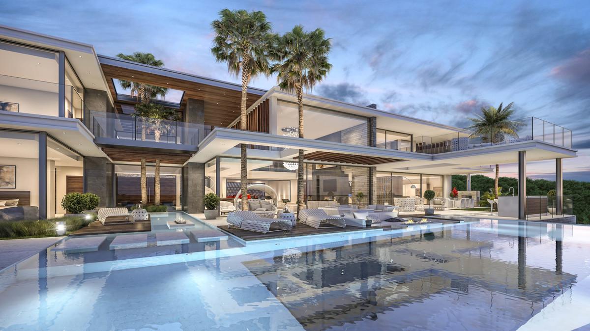 House in La Zagaleta R3302089 9