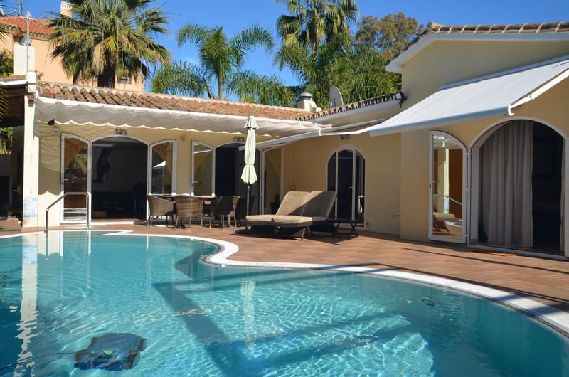 Maisons Carib Playa 7