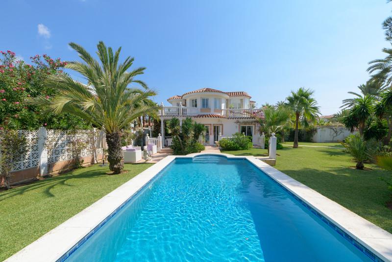 Villa - Chalet Marbesa