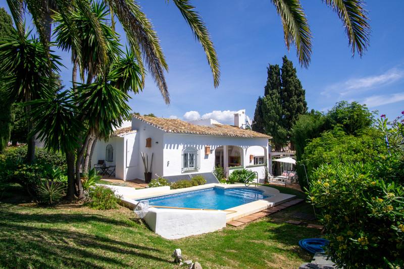 Detached Villa Calahonda