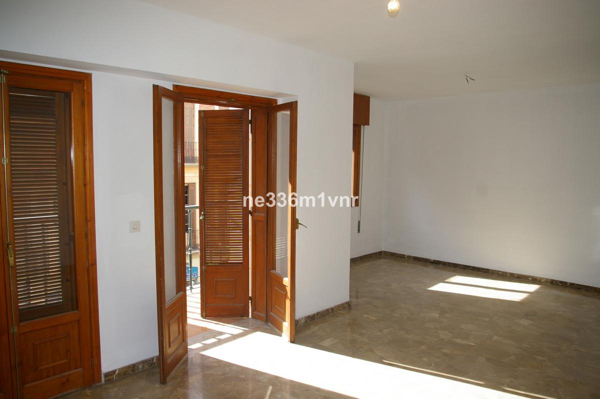 Apartment for Sale in Malaga Centro, Costa del Sol