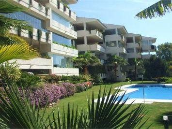 Ground Floor Apartment Elviria