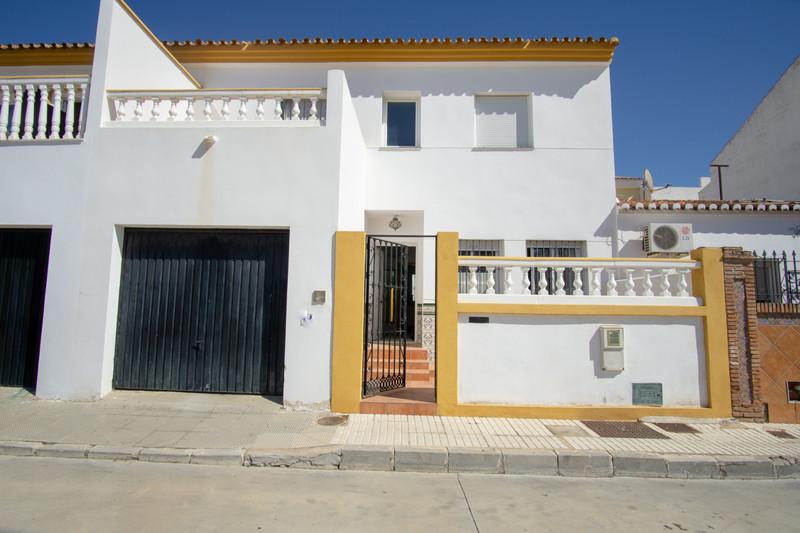 Townhouse Fuengirola