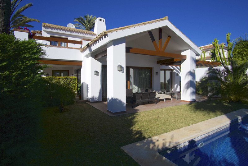 Detached Villa Marbesa