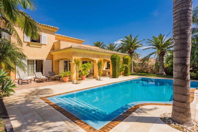 Detached Villa Carib Playa