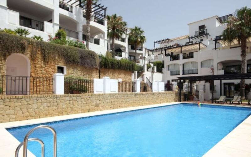 Ground Floor Apartment Altos de los Monteros