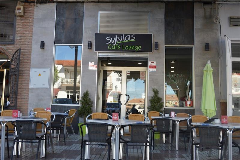 Commercial for Sale in Alhaurín el Grande, Costa del Sol