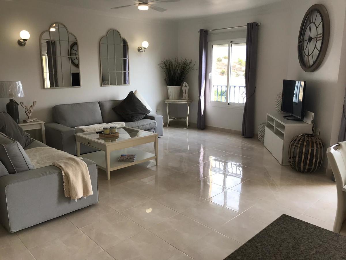 Rækkehus Til salg i El Chaparral R3473665