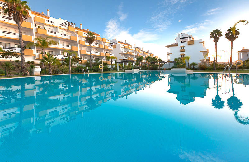 Apartment for Sale in Calanova Golf, Costa del Sol