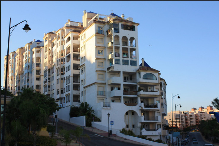 Commercial for Sale in Estepona, Costa del Sol
