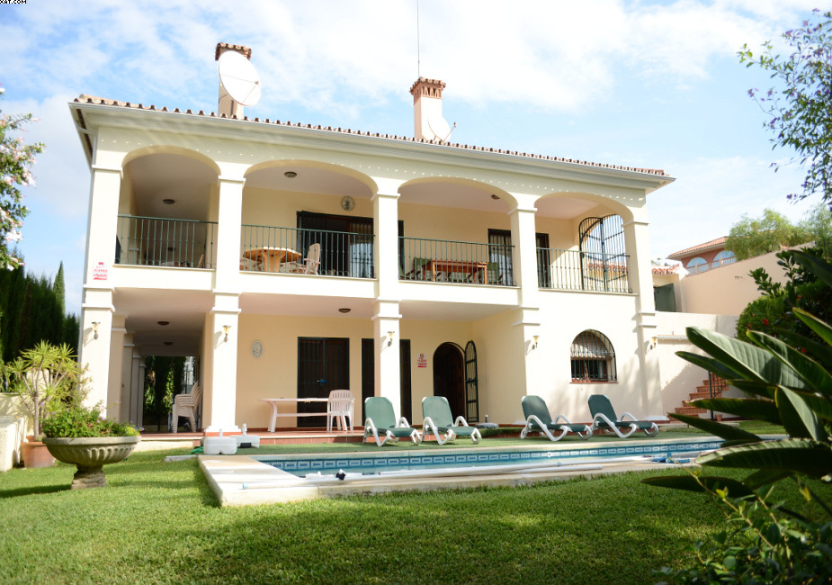 Villa for Sale in Torrenueva, Costa del Sol