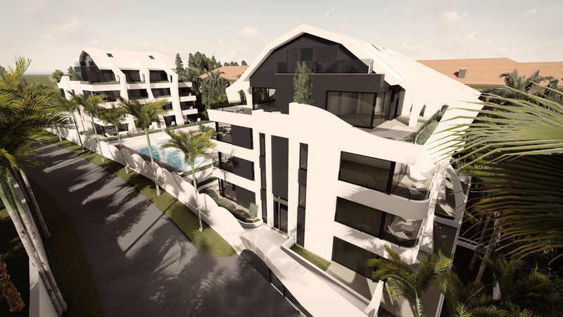 Ground Floor Apartment Carib Playa
