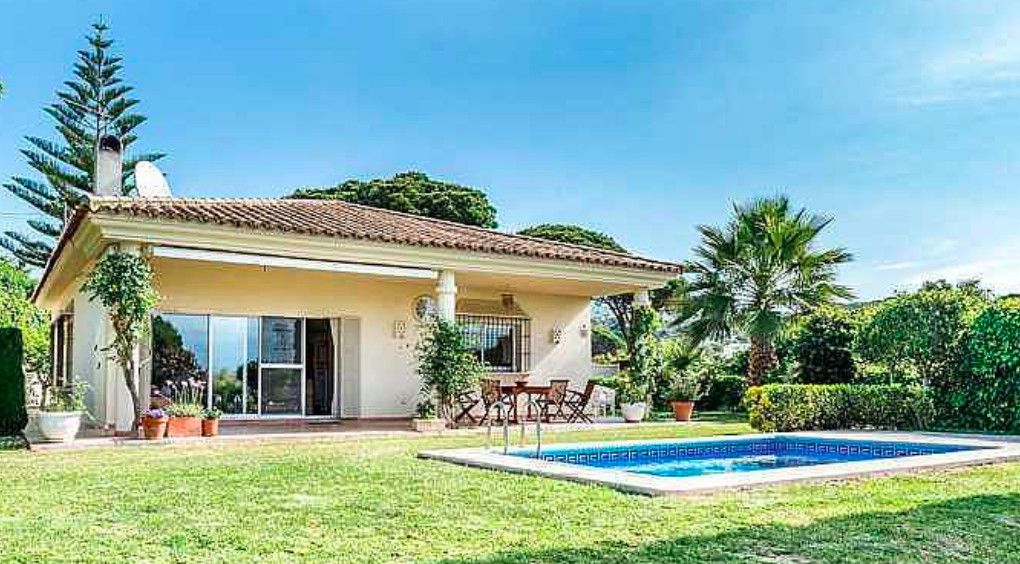 Detached Villa El Rosario