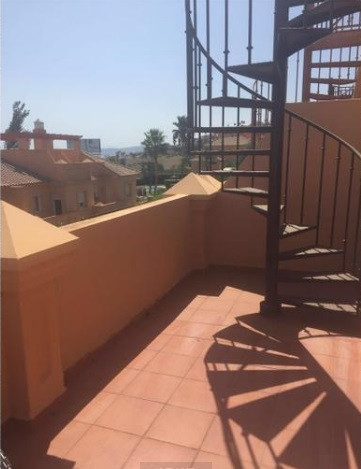 Townhouse for Sale in Estepona, Costa del Sol