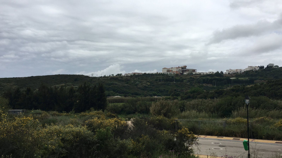 Plot/Land for Sale in Casares, Costa del Sol